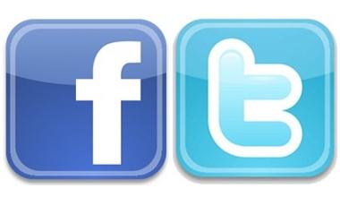 la SBMFIC al Facebook i al Twitter