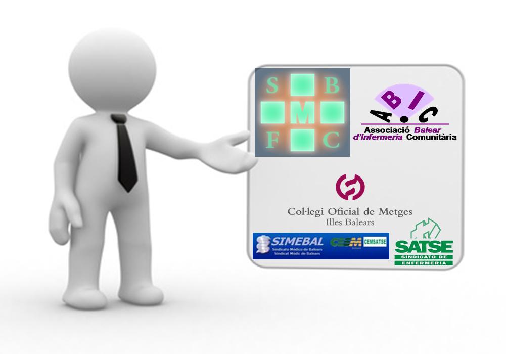 COMIB, SIMEBAL i SATSE donen suport al comunicat de SBMFIC i ABIC