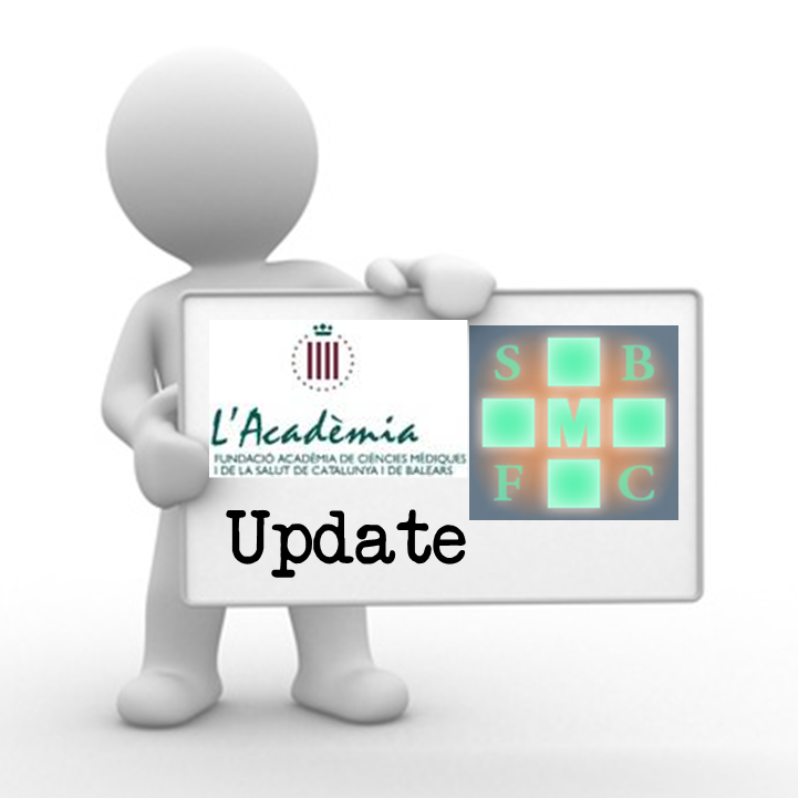 Jornades d'Actualització (Update) 2013. Presentacions