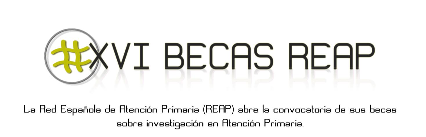 Convocatòria beques de recerca de la REAP