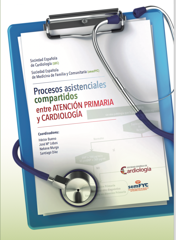 Manual de Processos Assistencials d'AP i Cardiologia