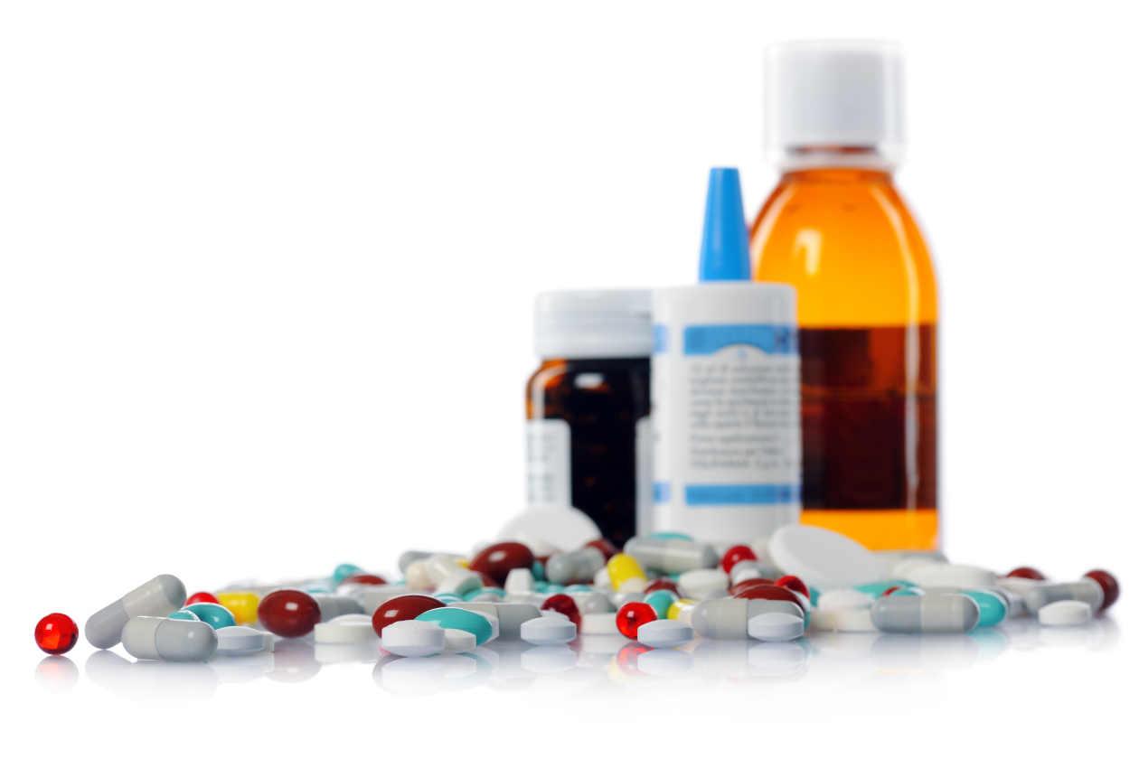Presentació Grup d'Utilització de Medicaments (GUM) de la @ibamfic
